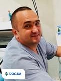 Врач: Логвинов Федор Владимирович. Онлайн запись к врачу на сайте Doc.ua (044) 337-07-07