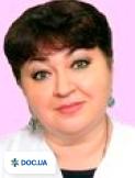 Врач: Чумакова  Елена  Викторовна. Онлайн запись к врачу на сайте Doc.ua (044) 337-07-07