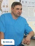 Врач: Мысливый Владимир Владимирович. Онлайн запись к врачу на сайте Doc.ua (048)736 07 07