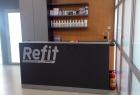 Спортивно-реабилитационный центр Refit. Онлайн запись в клинику на сайте Doc.ua (057) 781 07 07