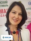 Врач: Мышуста  Ольга Витальевна. Онлайн запись к врачу на сайте Doc.ua (048)736 07 07
