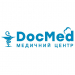 Клиника - ДокМед. Онлайн запись в клинику на сайте Doc.ua (044) 337-07-07