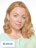 Врач: Грищенко Наталья Анатольевна. Онлайн запись к врачу на сайте Doc.ua (056) 784 17 07
