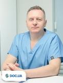 Врач: Галушка Юрий Алексеевич. Онлайн запись к врачу на сайте Doc.ua (044) 337-07-07
