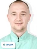 Врач: Щербак Роман Якович. Онлайн запись к врачу на сайте Doc.ua (044) 337-07-07