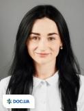 Врач: Варчук Екатерина Александровна. Онлайн запись к врачу на сайте Doc.ua (044) 337-07-07