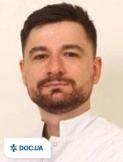 Врач: Гришай Сергей Евгеньевич. Онлайн запись к врачу на сайте Doc.ua (044) 337-07-07