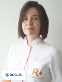 Врач: Дворянова Татьяна Николаевна. Онлайн запись к врачу на сайте Doc.ua (044) 337-07-07