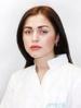 Врач: Круглий Ксения Гулялевна. Онлайн запись к врачу на сайте Doc.ua (044) 337-07-07