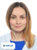 Врач: Курчак Леся Михайлівна. Онлайн запись к врачу на сайте Doc.ua (035)24-00-737