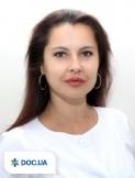 Врач: Баранишина Анна  Александровна. Онлайн запись к врачу на сайте Doc.ua (044) 337-07-07