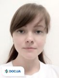 Врач: Пенышева Евгения Александровна. Онлайн запись к врачу на сайте Doc.ua (044) 337-07-07