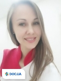 Врач: Ефимова Виктория Олеговна. Онлайн запись к врачу на сайте Doc.ua (044) 337-07-07
