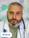 Врач: Погорелов Александр Александрович. Онлайн запись к врачу на сайте Doc.ua +38 (067) 337-07-07