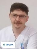 Врач: Резник Александр Сергеевич. Онлайн запись к врачу на сайте Doc.ua (044) 337-07-07