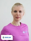 Врач: Вежис Марина Винцасивна. Онлайн запись к врачу на сайте Doc.ua (044) 337-07-07