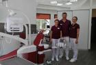 Стоматологический центр «Артикс» Стоматологический центр «Артикс» в БЦ Горизонт Парк. Онлайн запись в клинику на сайте Doc.ua (044) 337-07-07