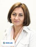 Врач: Кирилова  Інна Григорівна. Онлайн запись к врачу на сайте Doc.ua 0