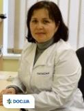 Врач: Тюпа  Лариса  Петровна . Онлайн запись к врачу на сайте Doc.ua (044) 337-07-07