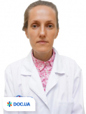 Врач: Рихальская Екатерина Сергеевна. Онлайн запись к врачу на сайте Doc.ua (044) 337-07-07