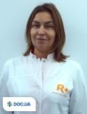 Врач: Бачинская Елена  Юрьевна. Онлайн запись к врачу на сайте Doc.ua (044) 337-07-07