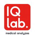 Лаборатория - IQlab. Онлайн запись в лабораторию на сайте Doc.ua (056)785 07 07