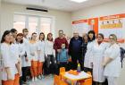 Семейный доктор Семейный доктор на бул. Кобзаря. Онлайн запись в клинику на сайте Doc.ua (056) 784 17 07