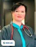 Врач: Борисенко Евгения Александровна. Онлайн запись к врачу на сайте Doc.ua (044) 337-07-07