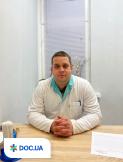 Врач: Леоненко Андрей Николаевич. Онлайн запись к врачу на сайте Doc.ua (044) 337-07-07