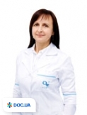 Врач: Шмаргович Надія Степанівна. Онлайн запись к врачу на сайте Doc.ua 0