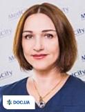 Врач: Гударенко Вера Юрьевна. Онлайн запись к врачу на сайте Doc.ua (044) 337-07-07