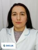 Врач: Гуменюк  Светлана  Михайловна. Онлайн запись к врачу на сайте Doc.ua (044) 337-07-07
