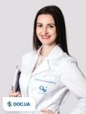 Врач: Бабаева Анна Георгиевна. Онлайн запись к врачу на сайте Doc.ua (057) 781 07 07