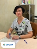 Врач: Аносова Марина Володимирівна. Онлайн запись к врачу на сайте Doc.ua 0