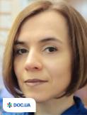 Врач: Антонюк Ирина Сергеевна. Онлайн запись к врачу на сайте Doc.ua (044) 337-07-07