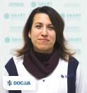 Врач: Швырева Анна Сергеевна. Онлайн запись к врачу на сайте Doc.ua (044) 337-07-07