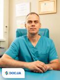 Врач: Рокита Тарас Григорьевич. Онлайн запись к врачу на сайте Doc.ua (044) 337-07-07