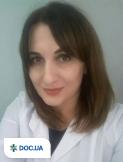 Врач: Баланчук Виктория Витальевна. Онлайн запись к врачу на сайте Doc.ua 0