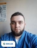 Врач: Буката Павел Орестович. Онлайн запись к врачу на сайте Doc.ua (044) 337-07-07