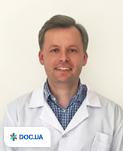 Врач: Луцик Андрей Александрович. Онлайн запись к врачу на сайте Doc.ua 0