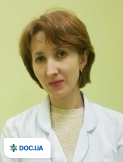 Врач: Тындюк Татьяна Петровна. Онлайн запись к врачу на сайте Doc.ua (044) 337-07-07
