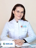 Врач: Левченко Елена  Сергеевна. Онлайн запись к врачу на сайте Doc.ua +38 (067) 337-07-07