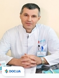 Врач: Чупахин  Юрий Анатольевич. Онлайн запись к врачу на сайте Doc.ua (044) 337-07-07