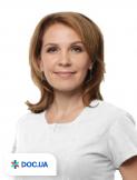Врач: Кочет Юлия Сергеевна. Онлайн запись к врачу на сайте Doc.ua (044) 337-07-07