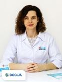 Врач: Биляк Иванна Николаевна. Онлайн запись к врачу на сайте Doc.ua (044) 337-07-07