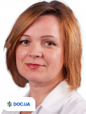 Врач: Загурська Леся Петрівна. Онлайн запись к врачу на сайте Doc.ua (043) 269-07-07