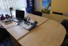 «Центр слуха» «Центр слуха»  на Святошино. Онлайн запись в клинику на сайте Doc.ua (044) 337-07-07