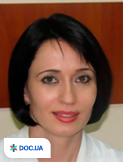 Врач: Вергуленко-Фаль Алла Олеговна. Онлайн запись к врачу на сайте Doc.ua (044) 337-07-07