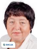 Врач: Царьова Людмила Миколаївна. Онлайн запись к врачу на сайте Doc.ua (043) 269-07-07