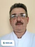Врач: Сабад Шандор Гейзович. Онлайн запись к врачу на сайте Doc.ua 0